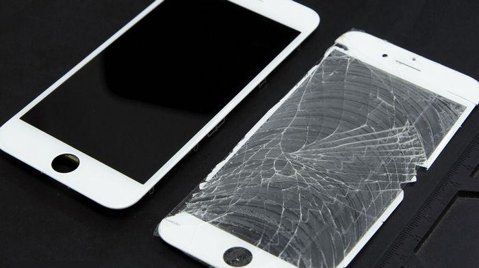 Когда нужно нести iPhone в ремонт?