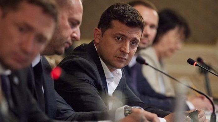 Зеленский допустил отставки в Кабмине