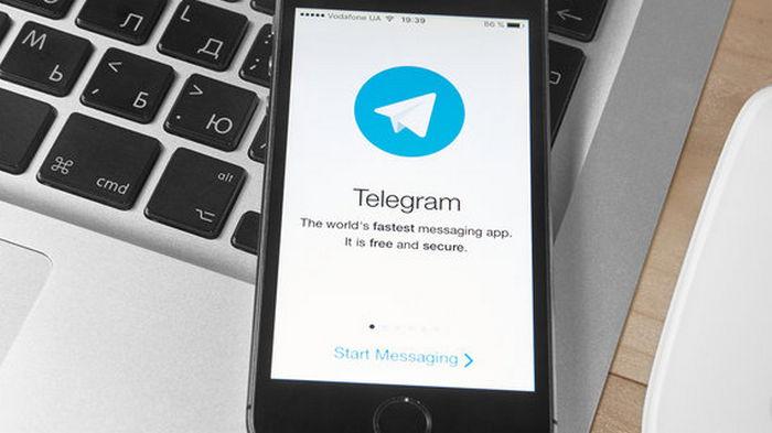 Telegram скачали 1 миллиард раз