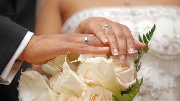 Подать заявление для регистрации брака теперь можно будет через портал Дія — Шмыгаль