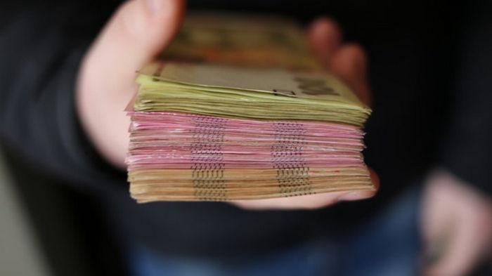 В НБУ рассказали, сколько денег у украинцев на руках