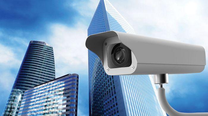Особенности систем безопасности от Hikvision