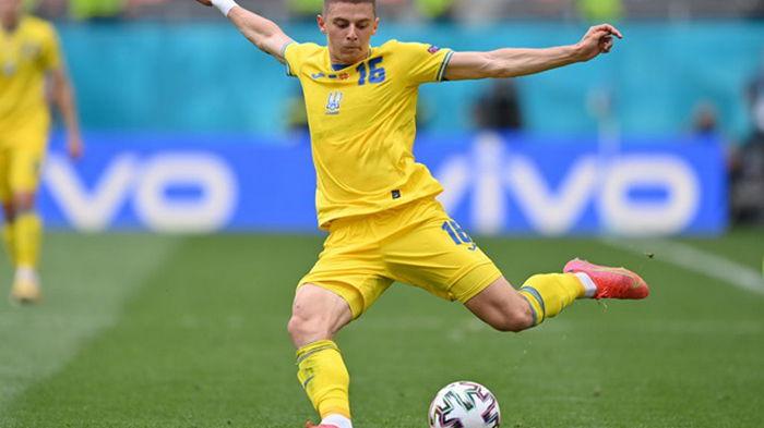 Стало известно, почему Миколенко покинул расположение сборной