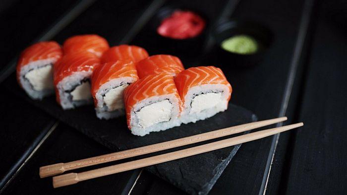 Особенности и преимущества доставки суши