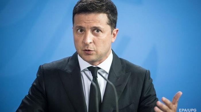 Зеленский не жалеет, что стал президентом