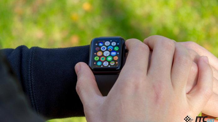 Apple Watch: краткий обзор гаджета