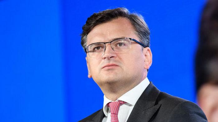 Кулеба: Украина не верит обещаниям Запада. Чтобы выжить, нужны армия, дипломатия и народ
