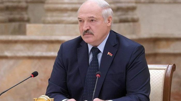 Лукашенко намекнул на территориальные претензии к Польше и Литве