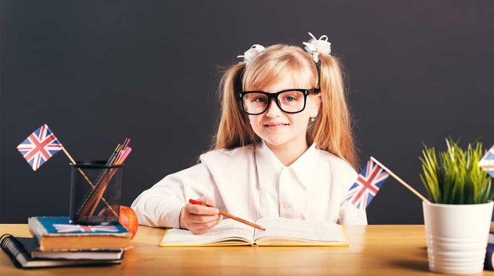 Курсы английского для детей: особенности выбора