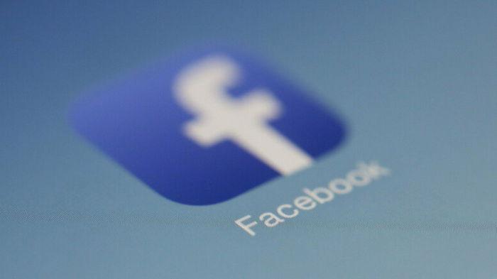 Facebook запускает систему поиска пропавших детей