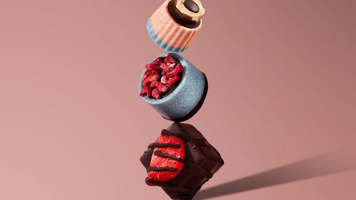 Доставка сладостей: как улучшить жизнь офиса