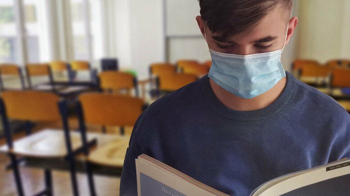 Львовская область перевела на дистанционку более 85% школ