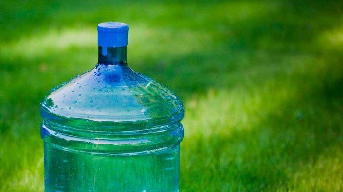 Преимущества доставки бутилированной воды