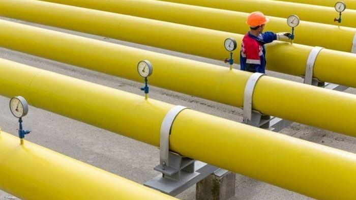 Найдены деньги на закупку газа Нафтогазом