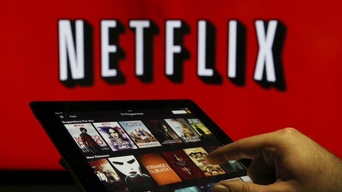 В Украине локализовали Netflix