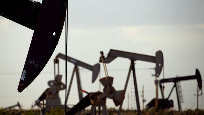 Мировые цены на нефть на новом пике за три года