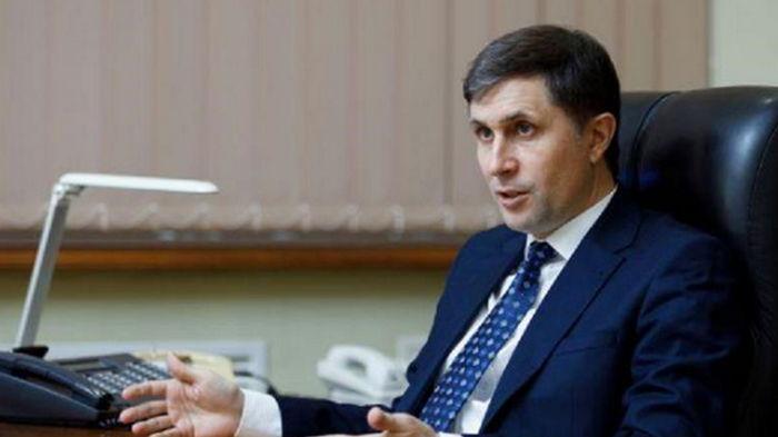 Украина будет сотрудничать с Космическими войсками США