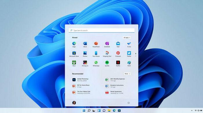 Windows 11 снизила мощность чипов AMD