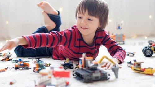 Lego откажется от гендерных стереотипов в своей продукции