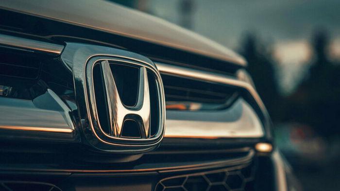 Honda HR-V получила электрическую версию