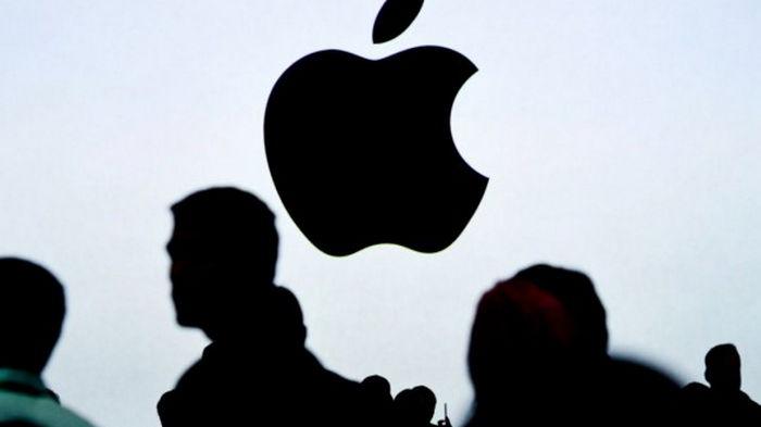 Акции Apple упали из-за опасений по производству iPhone 13