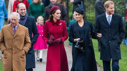 Не Кейт и не Гарри: как на самом деле зовут королевских особ Великобритании