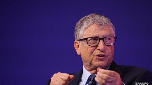 Еще женатый Билл Гейтс имел два романа с сотрудницами - СМИ