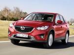 Кроссовер Mazda CX-5 — инновационные технологии и безопасность