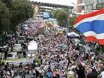 Россиян попросили воздержаться от поездок в Бангкок