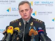 Генштаб запретил военным открывать огонь на Донбассе