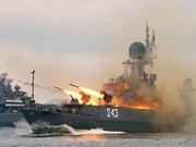 РФ наносит мощнейшие удары в район падения Су-24