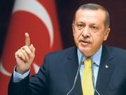 Эрдоган: Мы будем защищать своих братьев в Сирии